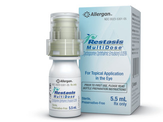 Allergan Doubles Down on Patent Abuse