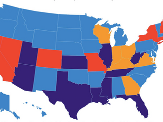Merger Review: states' Attorneys General