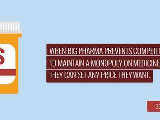 House Subcommittee Shows How Drug Companies Game The System to Keep Prices High