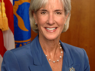 Kathleen Sebelius, Key Architect of Affordable Care Act, Raises Questions About Mergers
