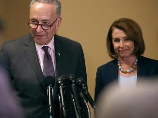 Democrats Unveil Sweeping New Antitrust and Drug Price Proposals