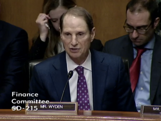 Senate Finance Committee Grills Drug Executives on Rising Prices, Criticizes Them For Terrible Pract