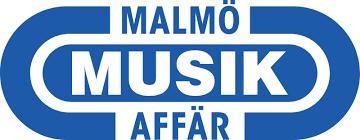 JJ Guitars Welcomes      Malmö Musikaffär