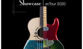 Boutique Guitar Showcase