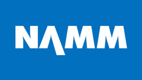 We are Proud Members of the NAMM Organisation