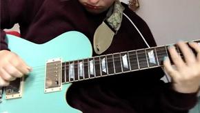 JJ Guitars Welcomes Jess Lewis
