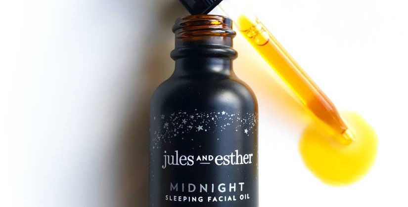 Midnight Sleeping Facial Oil