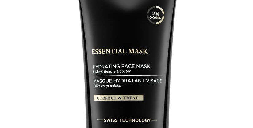 Essential  Hydrating Beauty Mask (Boost Oxygen Mask)