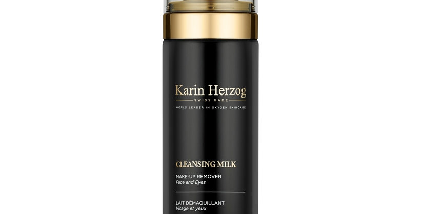 Karin Herzog Cleansing Milk