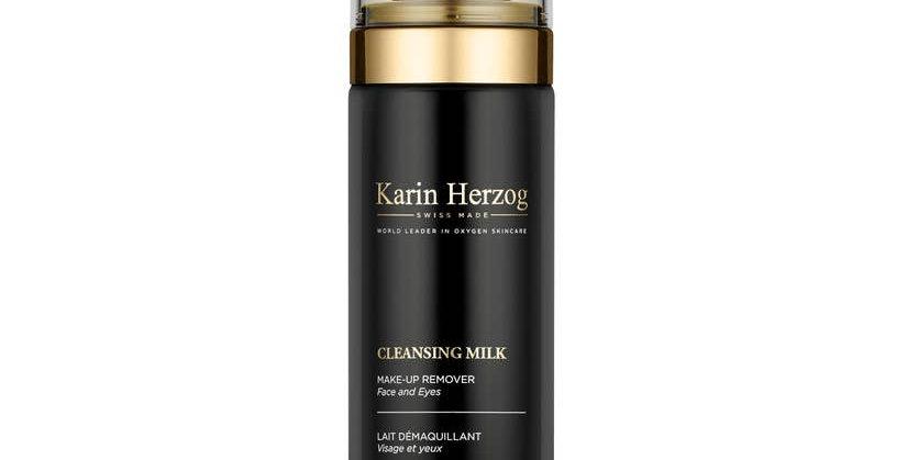 Cleansing Milk (Gentle & Refreshing Cleanser)