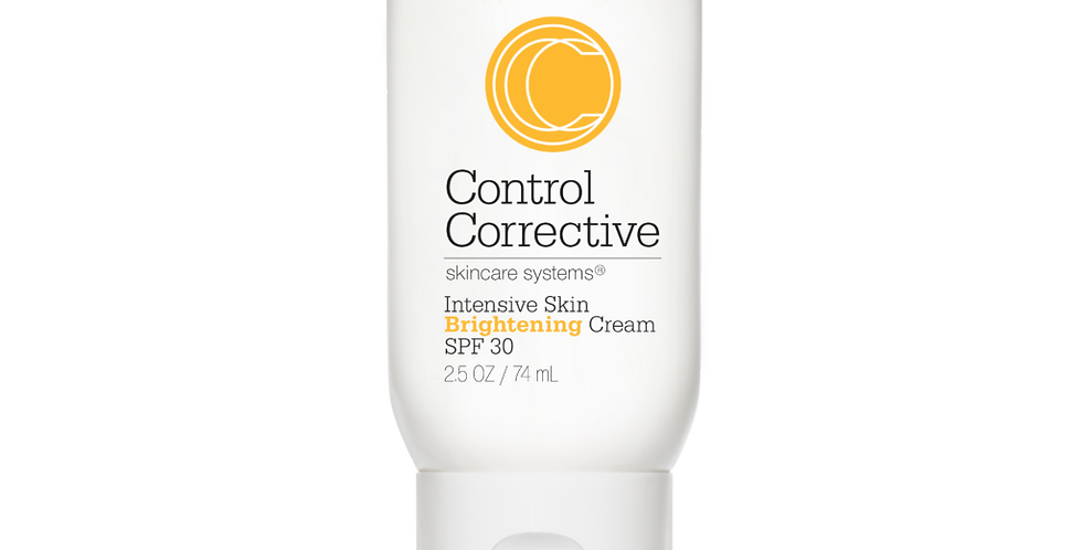 Intensive Skin Brightening cream SPF 30