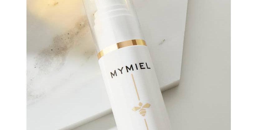 My Miel  Hydrating cream