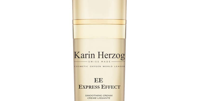 Express Effect (Smoothing Face Cream)