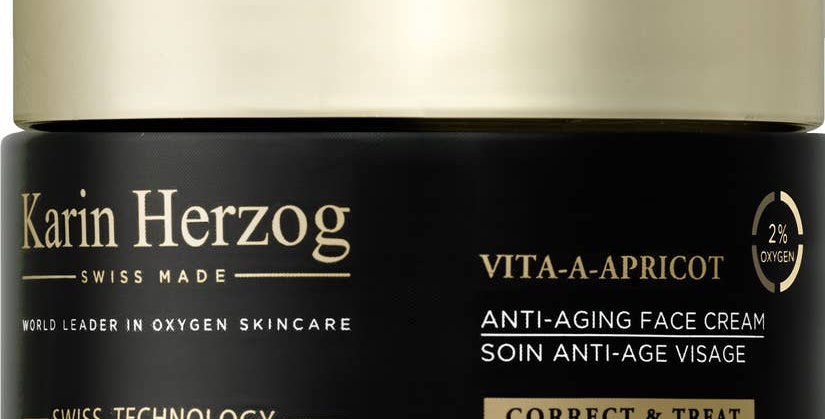 Vita-A-Apricot -Anti-Aging