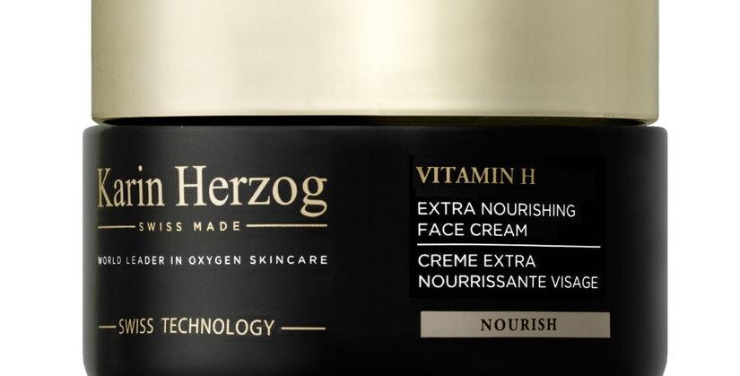 Karin Herzog Vitamin H Intensive Dryness Cream
