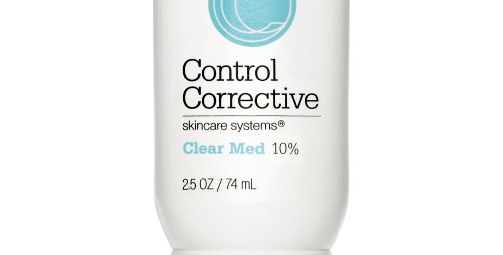 Control Corrective Acne Clear Med 10% serum