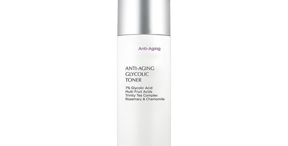 M.A.D Skincare Anti Aging Glycolic Toner