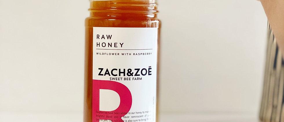 Crown Me x Raspberry Honey Bundle