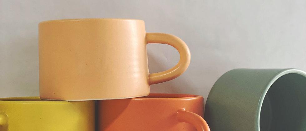 Breakfast Mug by Tellefsen Atelier