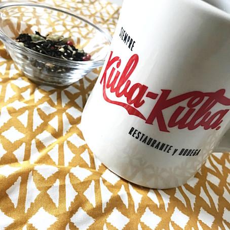 Tea, Mugs, and Memories