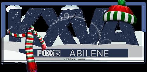 FOX 15 30th Yule Logo.png