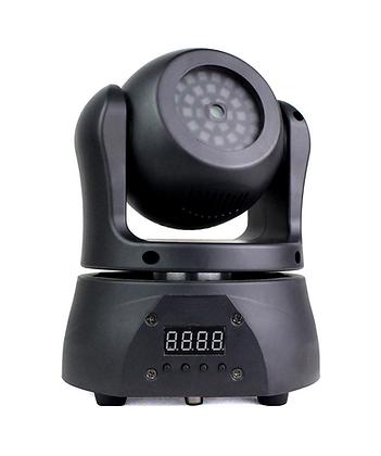 ESTRADA PRO MH MINI 412 RGBW+150mA лазер