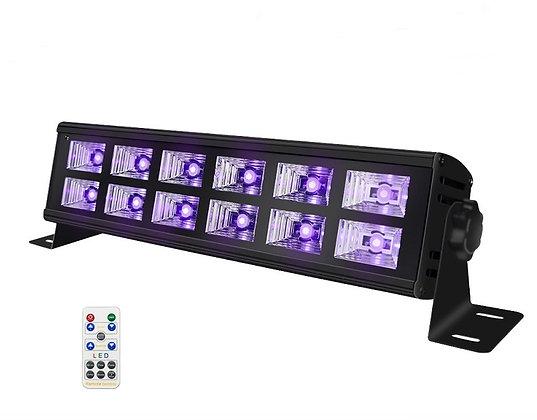 ESTRADA PRO LED UV623 DMX IR