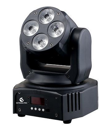 ESTRADA PRO LED MH MINI 412W