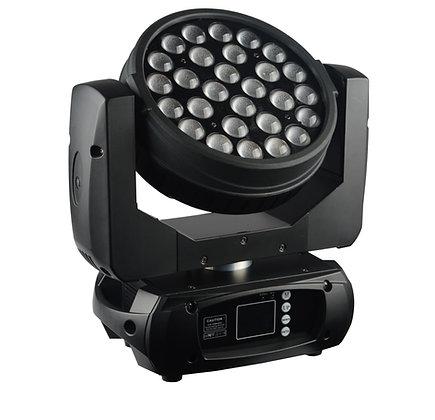 ESTRADA PRO LED MH ZOOM 2810 RGBW