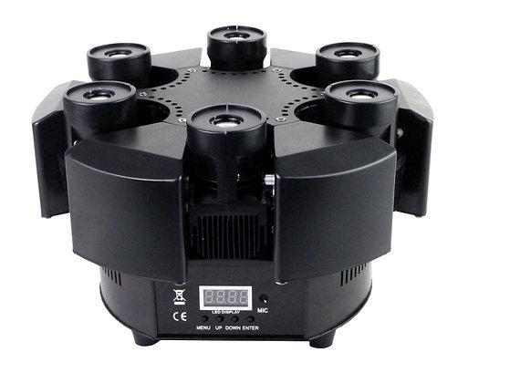 ESTRADA PRO LED MH912 Spyder Laser
