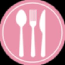 Yummy Scrummy Catering Logo