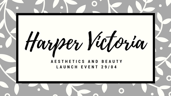 Harper Victoria's launch party catering in Bristol