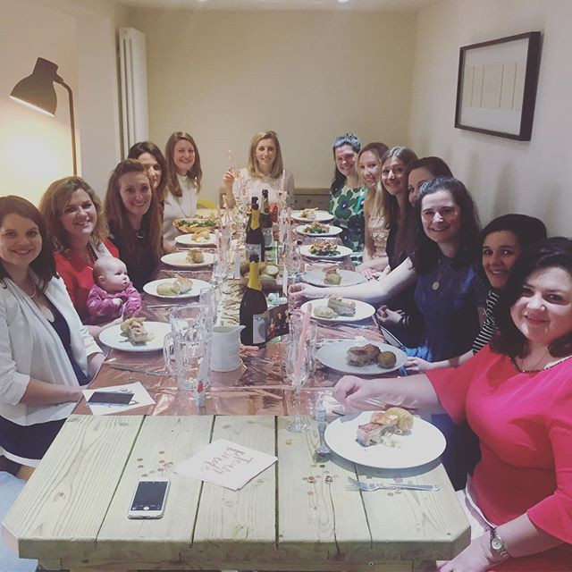Where do you go for unique hen party ideas in Bristol?