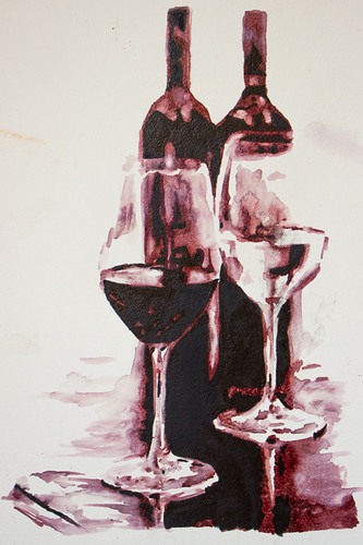 wine study 5