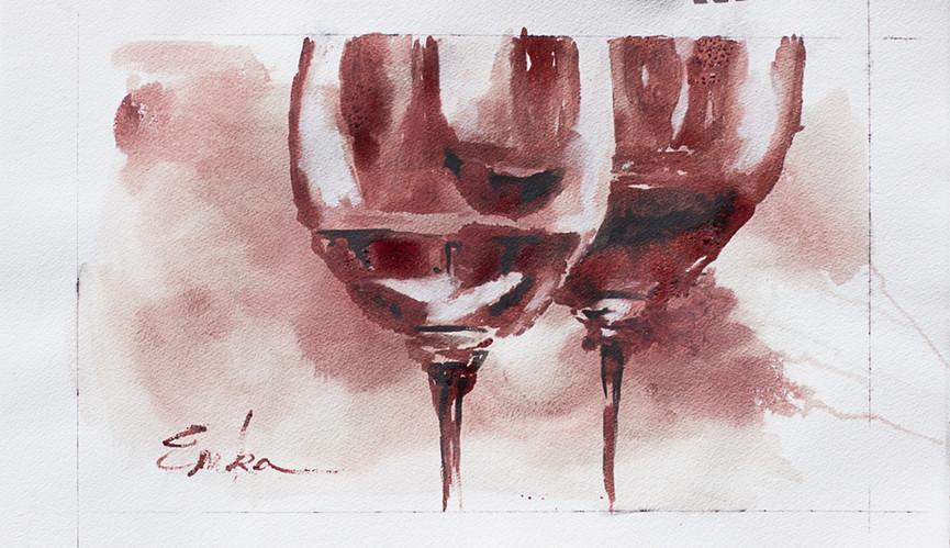 wine study 4