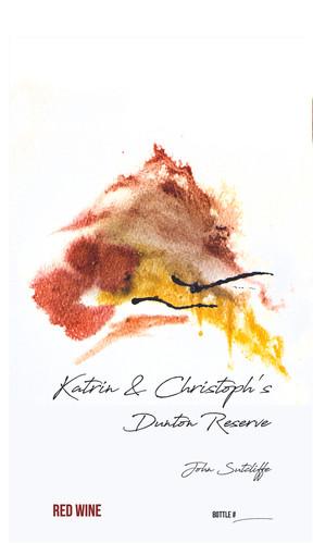 Katrin & Christoph's Dunton Reserve