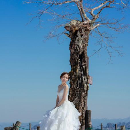 Jenny: 攝影師化妝師同讚我揀得好,款式又多變