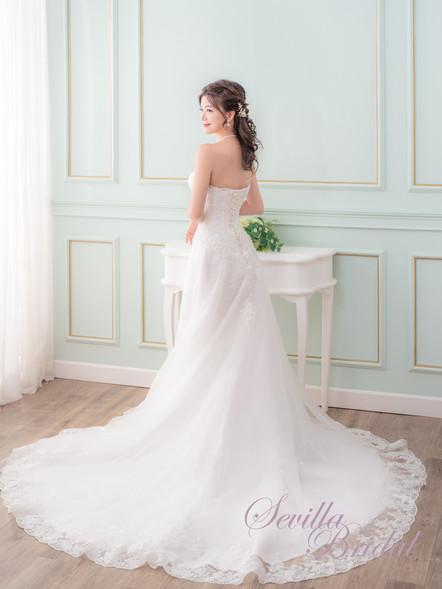 心型胸A-Line婚紗2.jpg