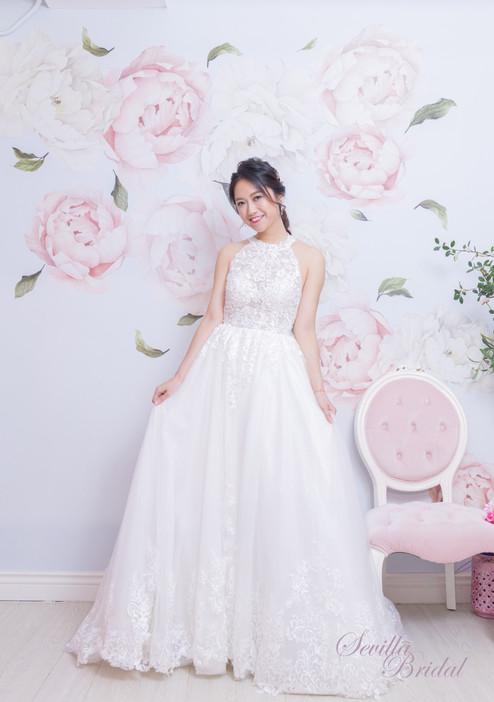 透視入膊款特色背A-Line婚紗1.jpg