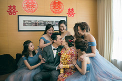 Lenscape Creation by Mr Kelly Chan 婚禮攝影4