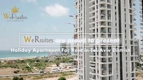 סרטון וידאו לדירות נופש AIRBNB
