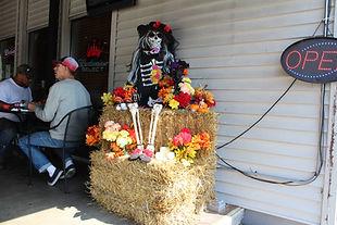 El Nopal Scarecrow - Eureka, MO