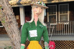 Flowers by Jill Scarecrow - Eureka, MO