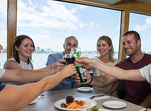 Swan River Cruise & Tour