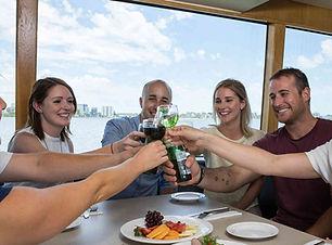 Swan River Cruise & Tour