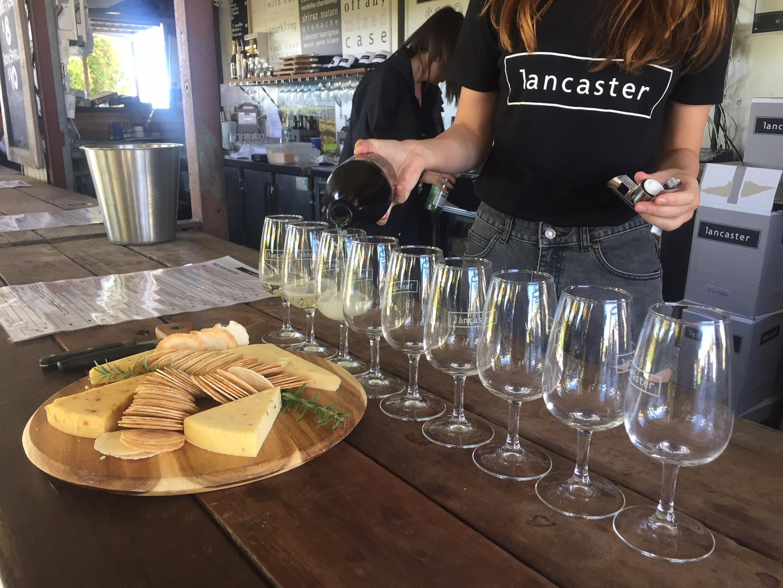 Lancaster wine tastingJPG.JPG