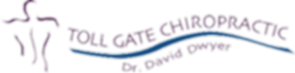 Toll Gate Chiropractic Logo