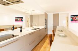 Faire réaliser sa cuisine par un professionnel de l'architecture