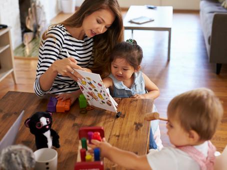 L'Aide au domicile des Familles, un coup de pouce pour tous les foyers