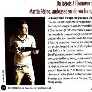Les Affiches Martin Perino
